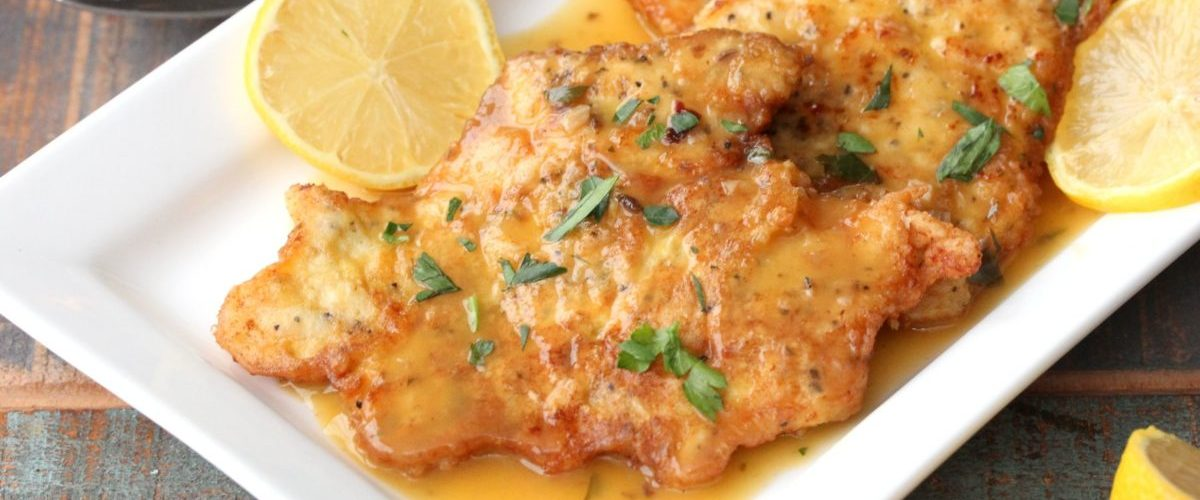 Chicken-francaise